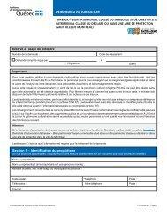 Travaux – Bien patrimonial - Ministère de la Culture et des ...