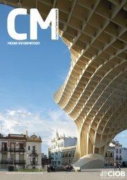 media information - Construction Manager