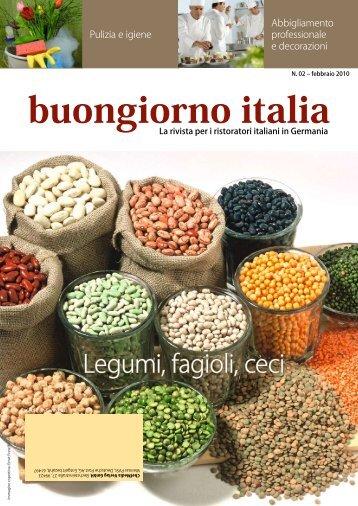 Immagine copertina - Buongiorno Italia