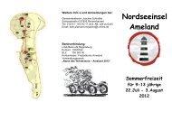 Anmeldung Ameland-2012 - BDKJ Speyer