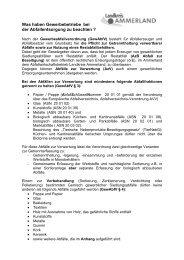 Abfallsortierung für Gewerbebetriebe (nach GewAbfV) - Landkreis ...
