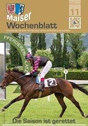 MWB-2013-11 - Maiser Wochenblatt