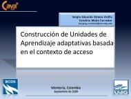 Diapositiva 1 - Aves.edu.co