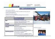 Reisen teil: Termin: 30.03. - 07.04.2012 07.04.2012 ... - E+F Reisen