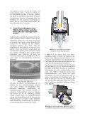 Spielfreie Mikrogetriebe und  Antriebe für präzise - Micromotion - Seite 4