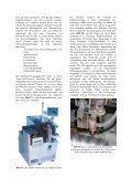 Spielfreie Mikrogetriebe und  Antriebe für präzise - Micromotion - Seite 7