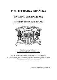 Ocena jakościowa i ekonomiczna tzw. szokowego (kriogenicznego)