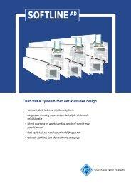 VA-1250 DB SOFT AD - Veka