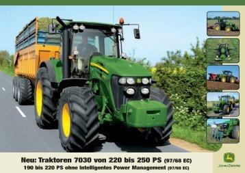 Prospekt - kaiser-traktoren