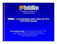 SolidSim - A novel simulation system makes use of the A ... - CO-LaN