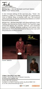 Tesla Celebration Programme - Tesla Society Switzerland - Page 3