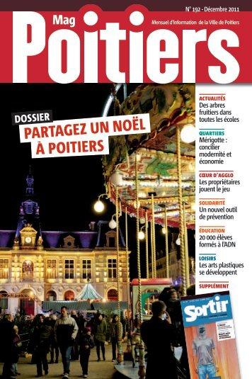 Mag - Ville de Poitiers
