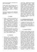 Panaszkezelési szabályzat - Az Argenta ZRt. - Page 2