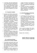 Panaszkezelési szabályzat - Az Argenta ZRt. - Page 4