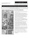 CCMI Mark III - DJO Global - Page 2