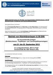 Info - Wasserland Steiermark