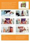 Tips til den daglige stomi pleje - Page 4