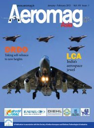 Aeromag - National Aerospace Laboratories