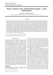 Merz, R. and G. Blöschl (2009) - Institut für Wasserbau und ...