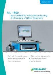 ML 1800 – - Autobas