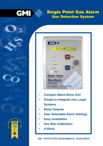 12759 Gas Measure Single Point Gas.pmd - Intech