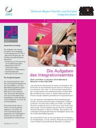 ZB-Bayern 02/2008, Behinderung und Beruf - Zentrum Bayern ...