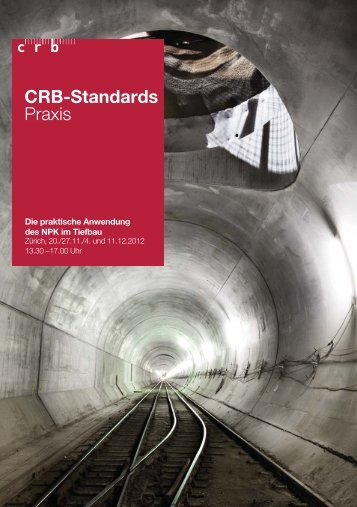 CRB-Standards Praxis - sia