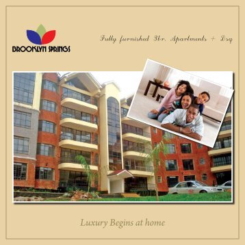 Brooklyn Springs brochure.pdf - Villa Care