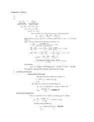 Assignment 3 solution.pdf - Yidnekachew