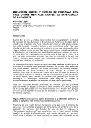 Castellaño (pdf tamaño 89,5 KB) - Fundación Andaluza para la ...