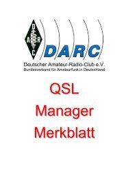 Deutscher Amateur-Radio-Club e.V.