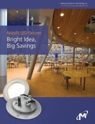 Bright Idea, Big Savings - Micron