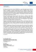 Váš dopis č. j. 29462/2012-27 ze dne 17. 8. 2008 Vážený pane první ... - Page 2