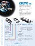 Rectangular Connectors - Amphenol Canada - Page 2