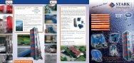 Die Stark Reinigungsgeräte GmbH stellt sich vor.