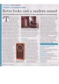Gramophone review - Cool Gales Audio - Page 2