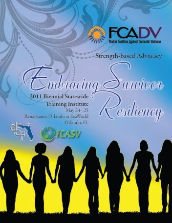 Strength-based Advocacy - Florida Coalition Against Domestic ...