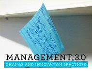 MANAGEMENT . MANAGEMENT . - Agile Experts