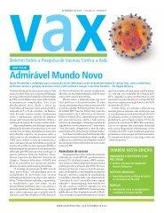 vax - GIV - Grupo de Incentivo à Vida