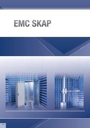 EMC SKAP - Eldon
