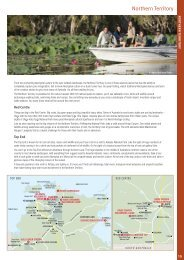 Northern Territory - Sunlover Holidays