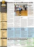 Nastolan kunnan tiedotuslehti 1/2012 - Nastolan kunta - Page 4