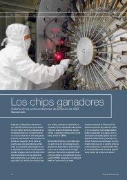Los chips ganadores - Contact ABB