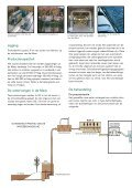 Tailfer, de technologie in dienst van het water … - Vivaqua - Page 2
