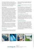 Tailfer, de technologie in dienst van het water … - Vivaqua - Page 4