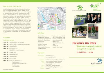[PDF] Picknick im Park - Bio-hannover.de