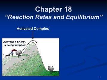 11Chap18 ReactionRatesEquilNotes.pdf