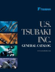 Download PDF - U.S. Tsubaki, Inc.