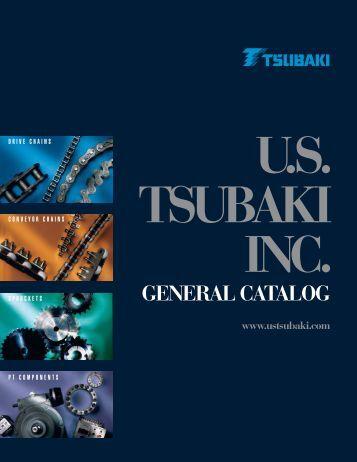 Download PDF - U.S. Tsubaki, Inc.