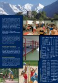 Information/Reservation - Sportzentrum Frutigen - Seite 2